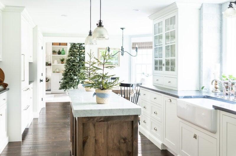 Nina Hendrick Kitchen